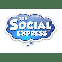 Social Express logo